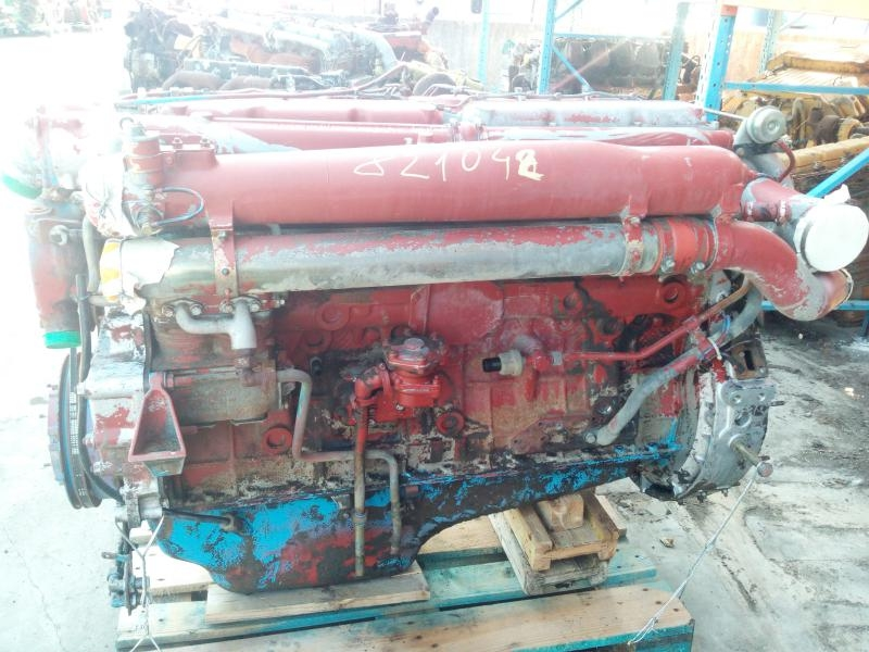 Motore per Iveco Turbostar Turbotech 190/36 8210.42
