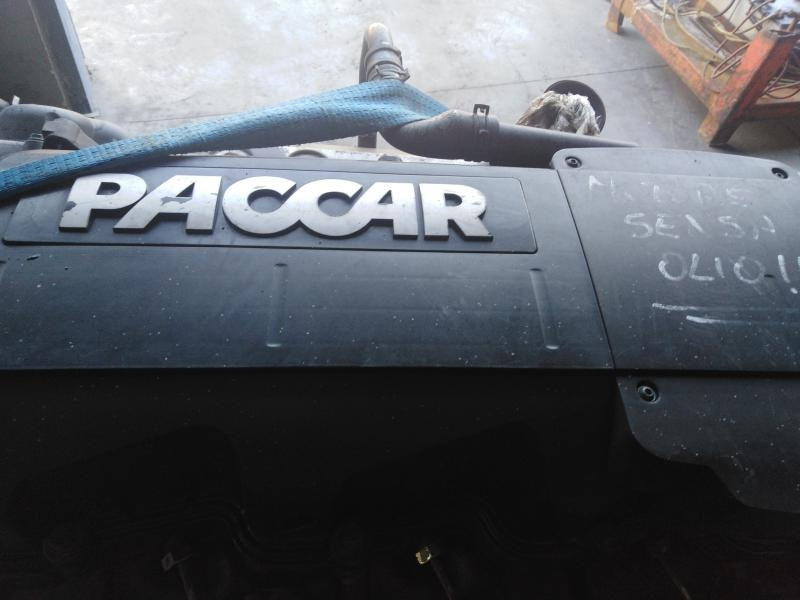 Motore Paccar Type M-08126