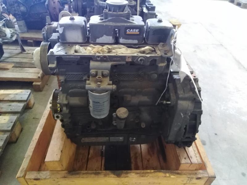 MOTORE IVECO NUOVO F4GE0484G*D655