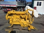 Motore Caterpillar 3306 pc