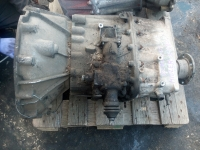 Cambio Renault Midliner FS/4106A H