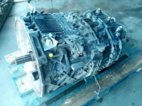 CAMBIO USATO ASTRONIC ZF MODEL 12 AS 2130 TD