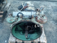 CAMBIO MERCEDES BENZ TYPE 714 702
