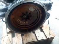 MOTORE COMMINS ENGINE SERIAL 216574473 QSB5.9-5800116